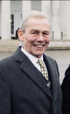 Angus MacKellar